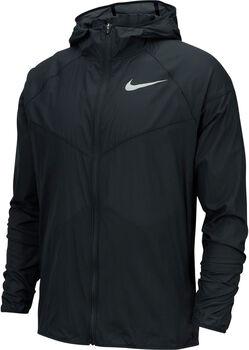 Nike Windrunner Men's Running Jacket  hombre Negro