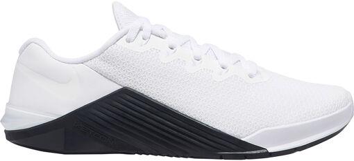 Nike - Zapatilla WMNS NIKE METCON 5 - Mujer - Zapatillas Fitness - 41