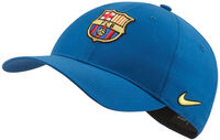 Gorra FCB NK DRY L91 CAP ADJ