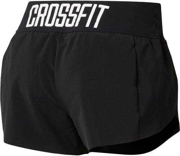 Pantalón corto CrossFit® Knit Waistband Placed