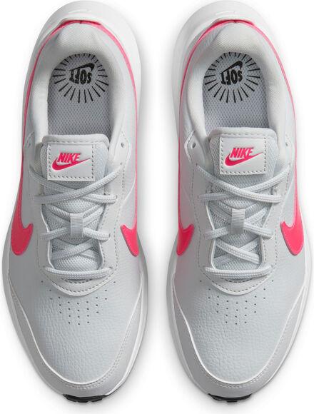 Sneakers Varsity Leather