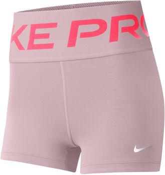 Nike Pantalón corto fitness mujer