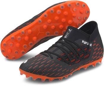 Puma Botas de fútbol Future 6.3 NETFIT MG hombre