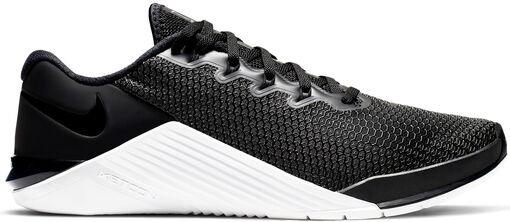 Nike - Zapatilla WMNS NIKE METCON 5 - Mujer - Zapatillas Fitness - Negro - 36?