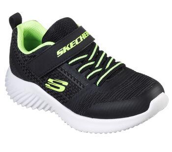Skechers Zapatilla BOUNDER niño