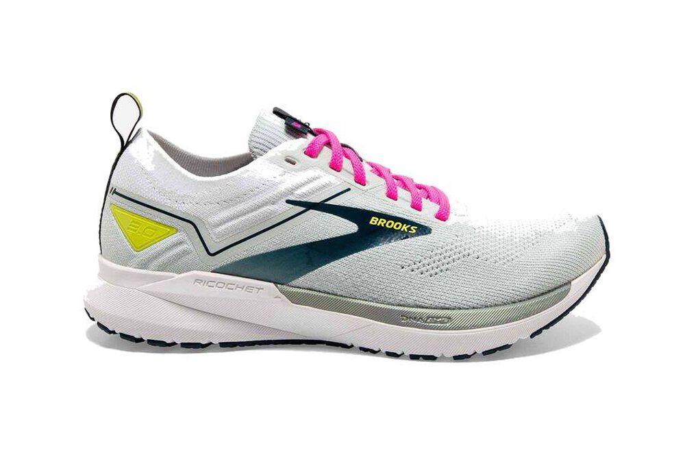 Brooks - Zapatillas Running Ricochet 3 - Mujer - Zapatillas Running - 40 1/2