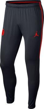 Nike Dry pantalones equipación PSG   hombre Negro