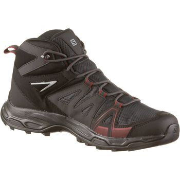 Salomon Botas Trekking Shoes Robson Mid GTX hombre
