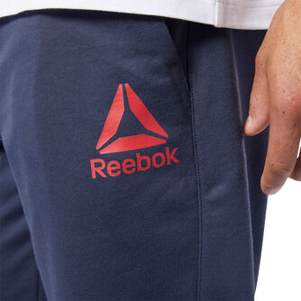 Pantalon TE FT JOGGER -LINEAR LOGO