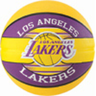 Balón NBA TEAM L.A. LAKERS