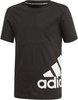 ADIDAS Camiseta m/c YB MH BOS T2 niño