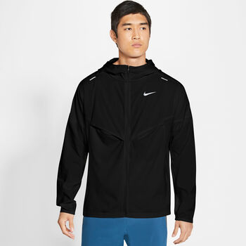 Cortavientos Nike Windrunner hombre