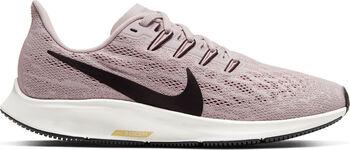 Nike Zapatilla  AIR ZOOM PEGASUS 36 mujer Negro
