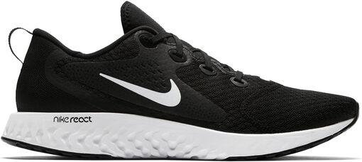 Nike - Legend React - Hombre - Zapatillas Running - Negro - 6