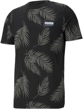 Puma Camiseta Manga Corta Summer Court hombre