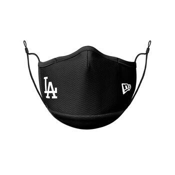 New Era Mascarilla MLB Los Angeles Dodgers
