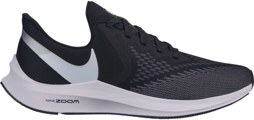 Nike -  Air Zoom Winflo 6 - Hombre - Zapatillas Running - Negro - 42