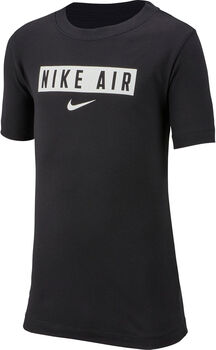 Camiseta m/c B NSW TEE NIKE AIR BOX niño