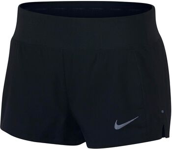 Nike Flx Short 3IN Triumph Mujer Negro