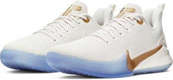 Nike Zapatilla Kobe Mamba Rage Mens Shoe hombre Negro