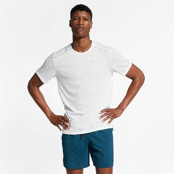 Camiseta Running de manga corta Nike Rise 365  hombre
