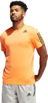 adidas Camiseta de manga corta AERO3S  PB hombre
