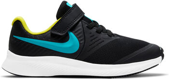 Nike Zapatilla Star Runner 2 (PS) Negro