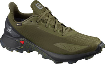 Zapatillas de trailrunning Alphacross Blast