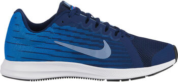 Nike  Downshifter 8 (GS) Junior niño Azul