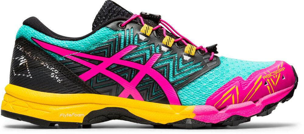 ASICS - GEL-FujiTrabuco SKY - Mujer - Zapatillas Running - 36