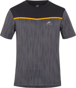 PRO TOUCH Camiseta Manga Corta Aksel ux hombre Gris