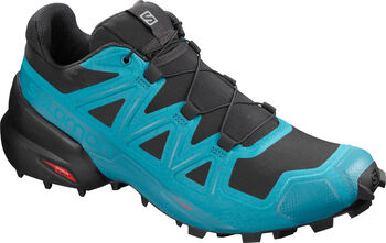 Salomon Speedcross 5 Phantom hombre