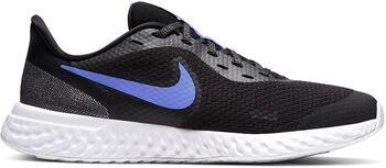 Nike Zapatillas Revolution 5 Glitter Big niña