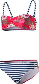 FIREFLY Bikini FLR1 Laurenza niña Rojo