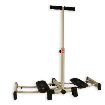 CARE Estación para entrenamiento de piernas