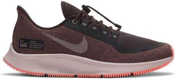 Nike Air Zoom Pegasus 35 Shield mujer Negro