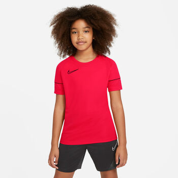 Nike Camiseta manga corta Performance Dri-FIT Academy niño Rosa