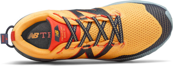 Zapatillas trail running Fresh Foam More Trail v1