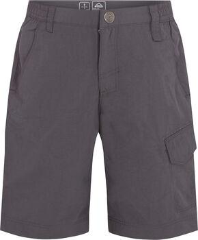 McKINLEY Baboo II shorts jrs Gris