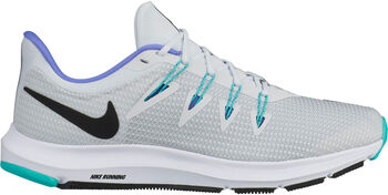 Nike Quest mujer Blanco