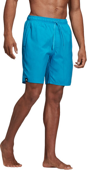 3-Stripes Swim Shorts Hombre