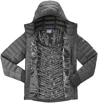 Columbia Chaqueta Windgates Hooded mujer