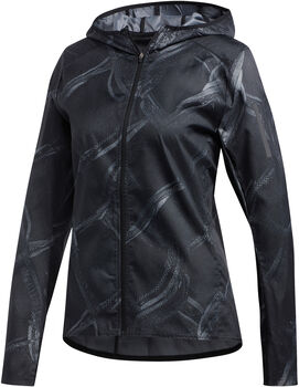 ADIDAS Chaqueta OWN THE RUN JKT mujer