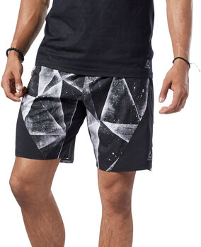 Reebok Short OST Epic Ltwt Cracked Ice hombre