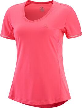 Salomon Camiseta AGILE SS mujer