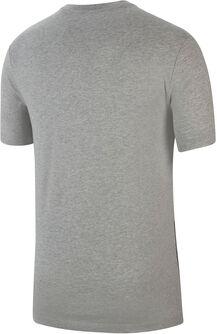 Camiseta AIR SS BLOCKED