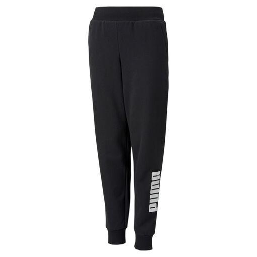 Pantalon Puma Power Logo Sweat Fl