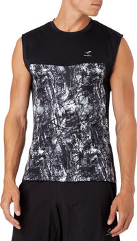 ENERGETICS Camiseta sin mangas Rymi ux hombre