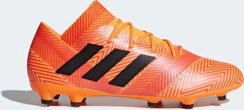 Botas fútbol adidas NEMEZIZ 18.2 FG
