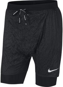 Nike M NK DSTNCE ELVT SHORT CRINKLE hombre